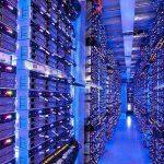 مراکز اطلاعات در آمریکا