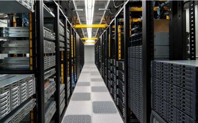 راهکارهای ذخیره سازی و بکاپ