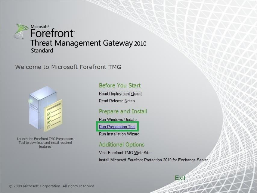 آموزش کامل Forefront TMG 2010