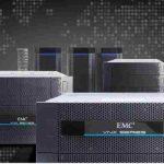 تخصیص یک LUN در دستگاه EMC Symmetrix VMAX
