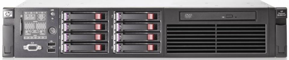 قیمت-سرور-اچ-پی-HP-Server-DL380-G7-Proliant