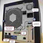 مدیریت سرورها از راه دور با iLO