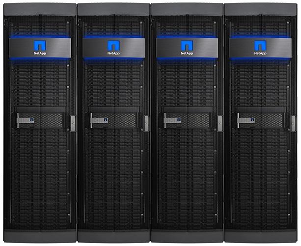 NetApp-Data-Storage-Systems-استوریج-های