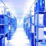 طراحی اتاق سرور استاندارد