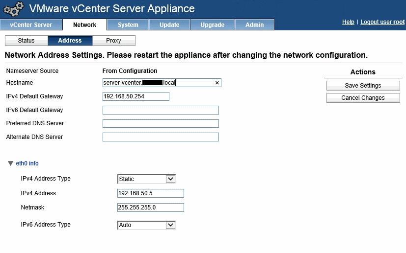 نصب-و-راه-اندازی-VMware-VCSA