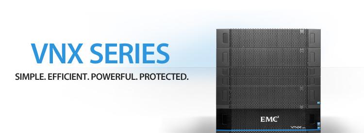 استوریج EMC VNX5400 Unified