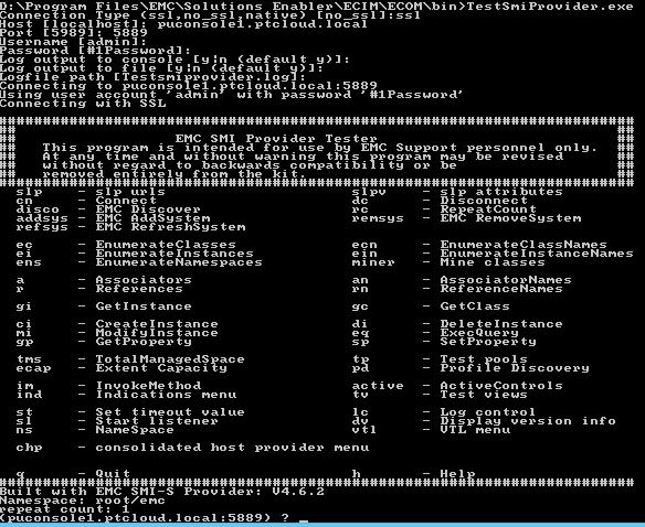 راه-اندازی-VMware-VASA-بر-روی-استوریج-EMC-VNX5200
