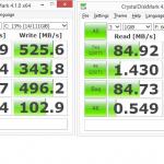 سرعت SDD چقدر از HDD بهتر است