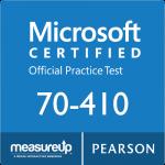 دانلود آموزش کامل Windows Server 2012 Installing and Configuring 70-410