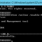نصب SQL Server 2012 در ویندوز سرور 2012 R2