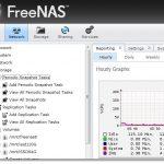 نصب و پیکربندی FreeNAS 8