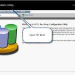 کانفیگ کردن SmartCache در سرورهای HP