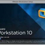 آموزش نصب و راه اندازی نرم افزار VMware Workstation10