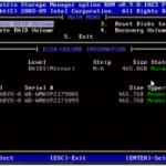 پیکربندی RAID در سرورهای SuperMicro