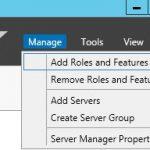 سرویس Routing and Remote Access در ویندوز سرور 2012