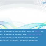 نصب و پیکربندی Openfiler به عنوان استوریج با استفاده از NFS و iSCSI