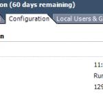 تنظیمات زمان در سرور VMware ESXi