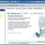 نحوه اضافه کردن ISCSI Storage در VMware ESXi 5.5