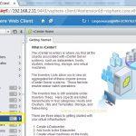 ایجاد Datastore با استفاده از ISCSI LUN ها در VMware