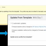 بررسی نرم افزار HP OneView 2.0