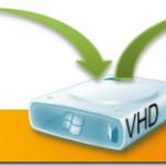 دانلود Microsoft VHD و Exchange Server VHD