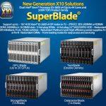 تجهیزات بلید SuperBlade سوپر میکرو