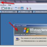 نحوه انتقال از VMware Worstation به VMware ESXi