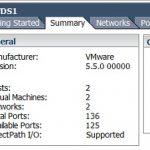 نحوه اضافه و حذف VMnic uplink در VMware DvSwitch