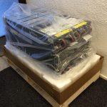 پروژه نصب HP BladeSystem (بخش اول)