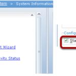 نحوه راه اندازی Analyzer در EMC Unisphere