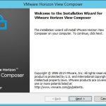 مجازی سازی دسکتاپ با نرم افزار Horizon View 6.0 – بخش دوم