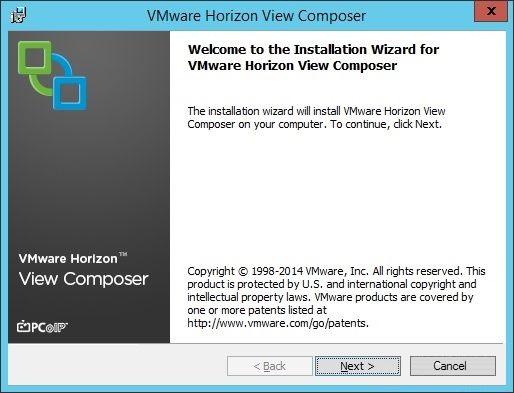 مجازی سازی دسکتاپ با نرم افزار Horizon View 6.0 - بخش دوم