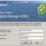 مفهوم vSphere Update Manager