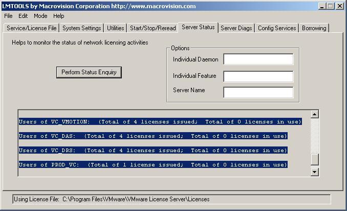 نصب-و-آپدیت-لایسنس-ها-در-VMware-VI