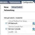 ایجاد VMkernel Port برای iSCSI ، vMotion ، NFS و FT