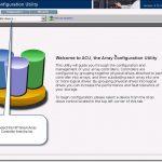 پیکربندی هارد Spare در سرورهای HP Proliant با استفاده از ACU