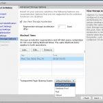 قابلیت vSphere Transparent Page Sharing در نرم افزار Horizon View 6.1
