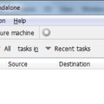 نحوه Import کردن ماشین مجازی در هاست مجازی VMware V2V Migration