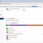 تنظیمات مربوط به فایلهای Virtual Swap در Virtual SAN 6.2 و PowerCLI