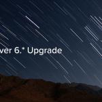 ارتقای ورژن vCenter Server 6