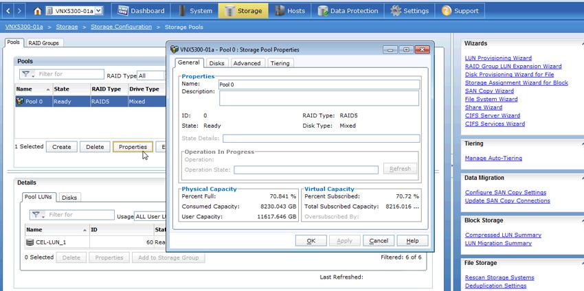بررسی-استوریج-EMC-VNX5300-Unified-Storage