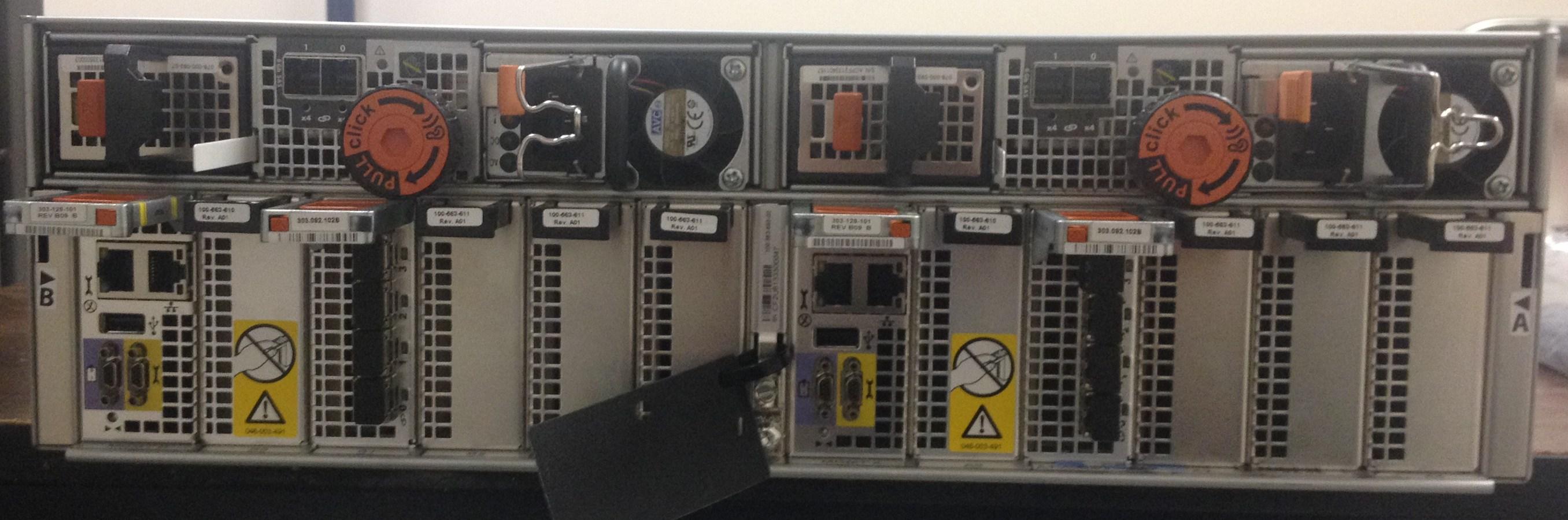 استوریج EMC VNX5400
