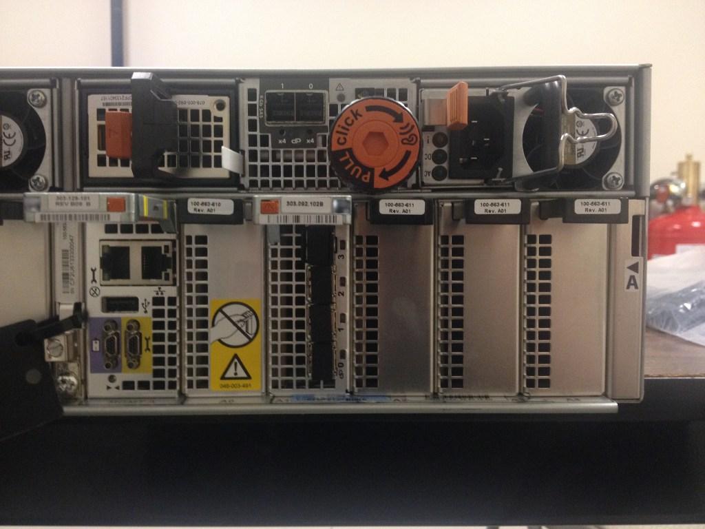 بررسی-استوریج-EMC-VNX5400