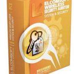 معرفی نرم افزار امنیت در شبکه های بی سیم Elcomsoft Wireless Security Auditor v5.0