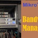 جدا سازی پهنای باند شبکه داخلی از اینترنت در میکروتیک