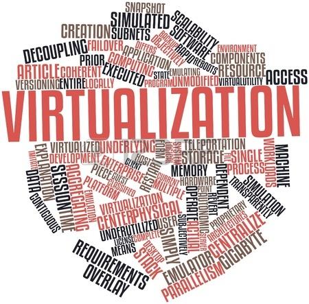 علم مجازی سازی