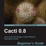 کتاب آموزش جامع و کامل Cacti