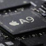 تراشهی A10 اپل در پایگاه Geekbench رویت شد