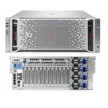 HP Proliant DL580 G9