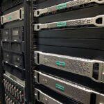 فروش سرور و تجهیزات اچ پی HP